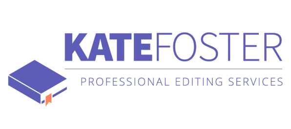 Kate Foster Professional Editing Services